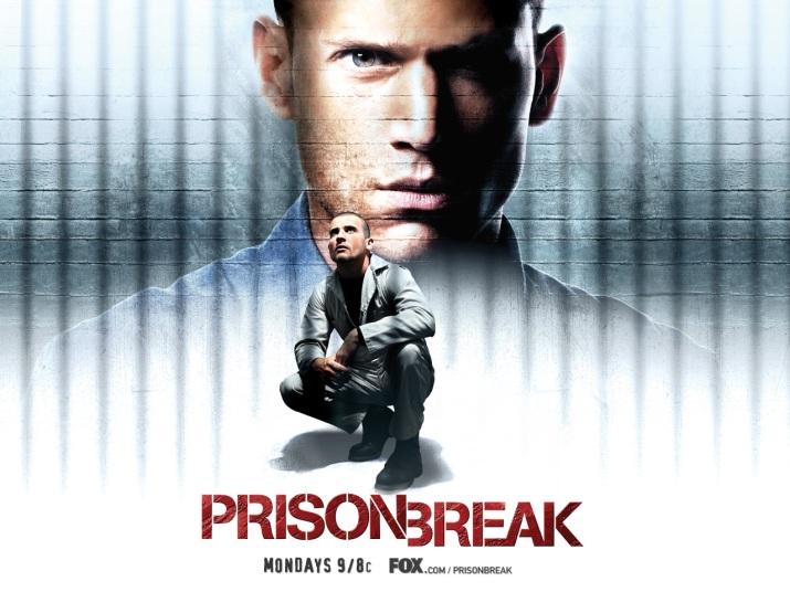 Series- Prison Break