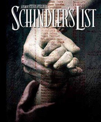 Filme - A Lista de Schindler